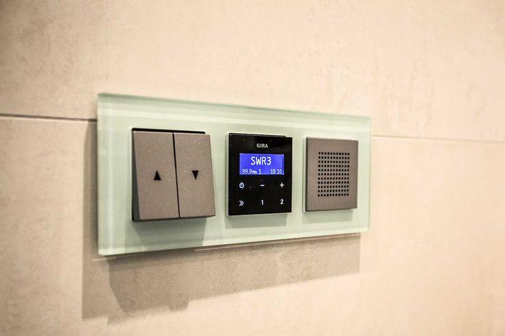 Radio Fürs Badezimmer
