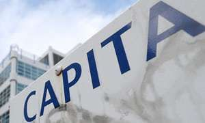Contingency plans being made for Barnet's contracts with Capita