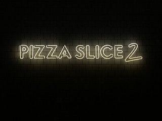 写真 : ピザスライス2 (PIZZA SLICE 2)[食べログ]