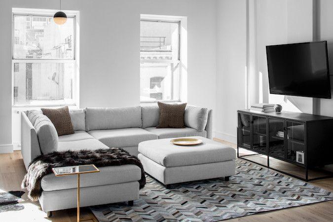 Grey Sofa Pillow Ideas Di 2020