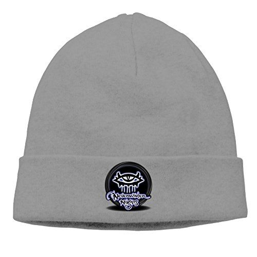 Neverwinter Nights Video Game Atari Slouchy Beanie Cool Watch Cap ** Read more reviews of the product by visiting the link on the image.