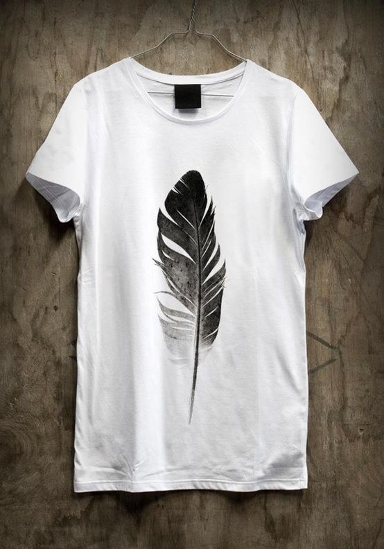 feather shirt with high wasted shots would be perfect for summer find more  fashion on www.misspool.com