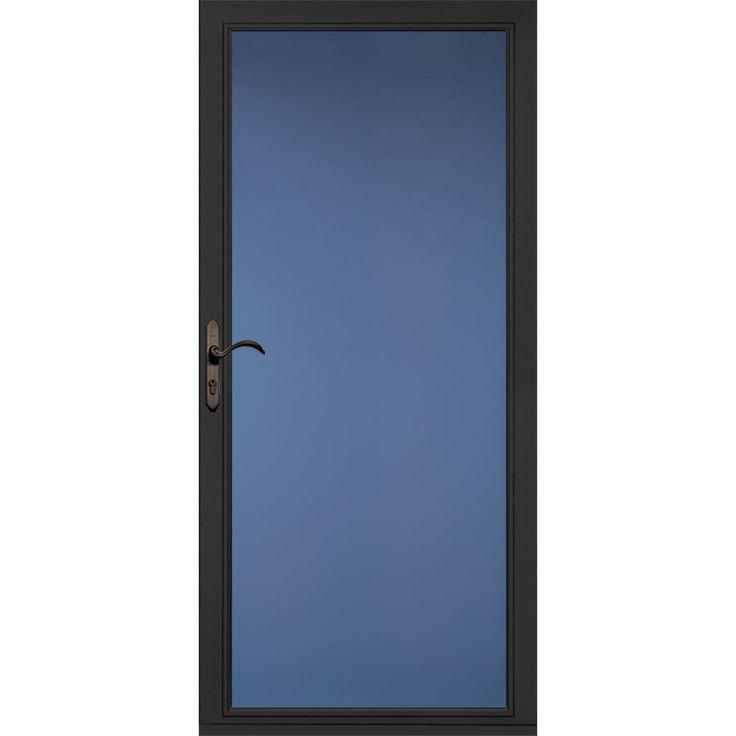 Best 20 Glass storm doors ideas on Pinterest