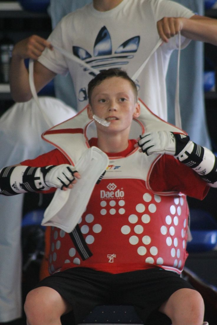 Congratulations to SportsAid taekwondo player Cameron Booth from Arnold who has been crowned British Junior Champion (-51kg) . The sixteen year old is aiming for Olympic selection in a few years and has been training really hard to achieve this title!