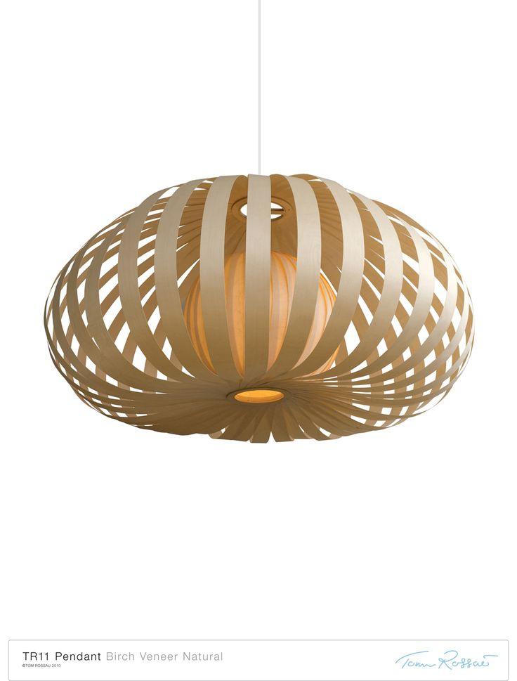 Tom Rossaun lamp from KoskiFlex