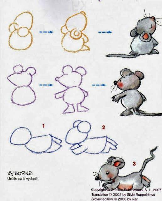 M s de 25 ideas incre bles sobre dibujos sencillos para for Dibujos pared infantil