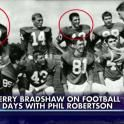 Terry Bradshaw Dishes on Former Football Teammate and Duck Dynasty Star Phil Robertson | Fox News Insider