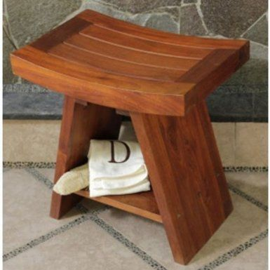 Add a Zen Touch to Your Shower with an Asian Shower Stool – Teak Patio Furniture World #bathroom #painting #ideas http://bathroom.nef2.com/2017/04/26/add-a-zen-touch-to-your-shower-with-an-asian-shower-stool-teak-patio-furniture-world-bathroom-painting-ideas/  #bathroom bench Add a Zen Touch to Your Shower with an Asian Shower Stool by Jim Ryan July 12, 2016 Comments Off on Add a Zen Touch to Your Shower with an Asian Shower Stool Teak is one of the…  Read more