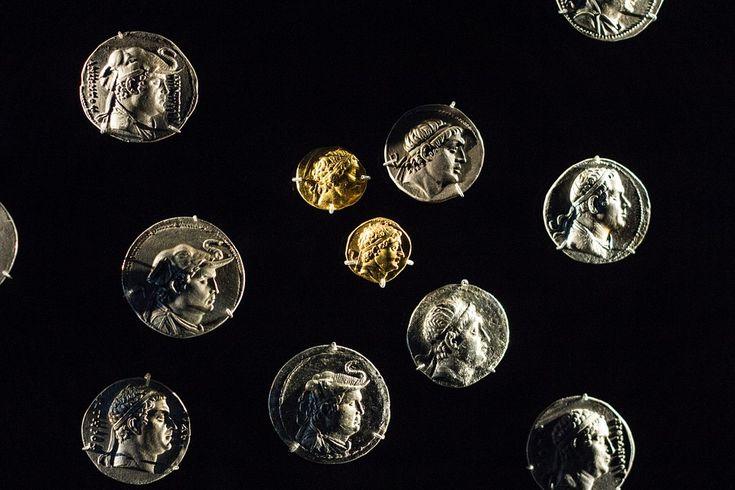 ¿Te interesa coleccionar monedas? #coleccion #monedas #finanzas