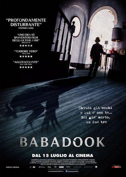 ::HD_GUARDA:: Babadook film completo streaming gratis ITA  GUARDA ORA: Link diretto streaming FILM online ITA ===>>>> http://bit.ly/1ODUxJZ GUARDA ORA: Link Download ===>>>> http://bit.ly/1ODUxJZ  Sinossi e dettagli: Un film di Jennifer Kent. Con Essie Davis, Noah Wiseman, Daniel Henshall, Hayley McElhinney, Barbara West. continua» Titolo originale Babadook. Horror, durata 95 min. - Australia 2014. - Koch Media uscita mercoledì 15 luglio 2015.