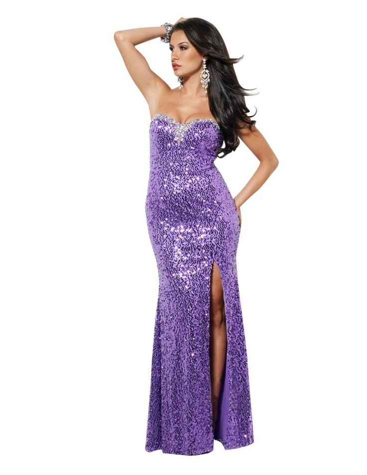 Mejores 23 imágenes de vestidos de fiesta en Pinterest | Vestidos de ...