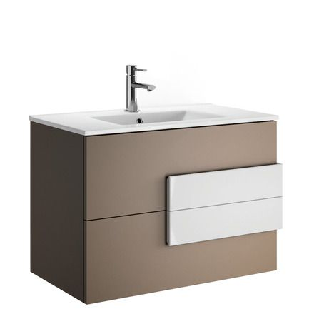 Más de 1000 imágenes sobre mueble baño en Pinterest | Tiradores ...
