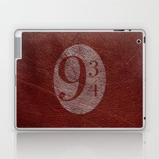 Hogwarts Express Laptop & iPad Skin