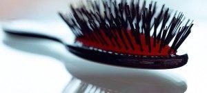 Pasos para un cepillo limpio