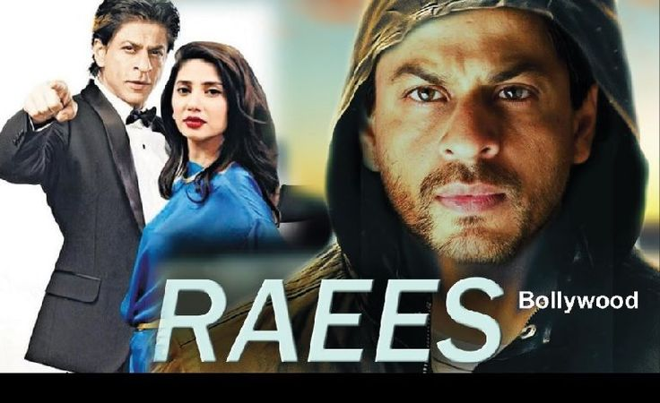 Bollywood elokuva: Raees (toimintaelokuva) - Kino Andorra, Helsinki - 5.2.2017 - Tiketti