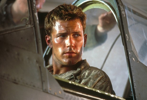 Ben in Pearl Harbour...#HANDSOME