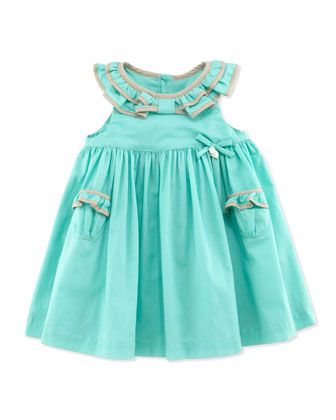 Neiman Marcus Baby Girl Clothes