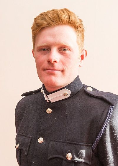 Officer Cadet from Cumbria graduates at Royal Military Academy Sandhurst http://www.cumbriacrack.com/wp-content/uploads/2017/04/Charles-David-Eric-Rees.jpg Officer Cadet Charles Rees, a 23-year-old from Grange-over-Sands in Cumbria, has joined the ranks of the British Army's next generation of leaders    http://www.cumbriacrack.com/2017/04/13/officer-cadet-cumbria-graduates-royal-military-academy-sandhurst/