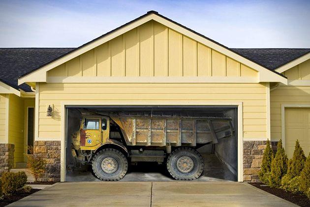 Fresh Garage Door Decals Great Idea