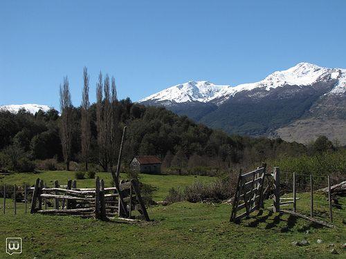 Patagonia by WM ®, via Flickr