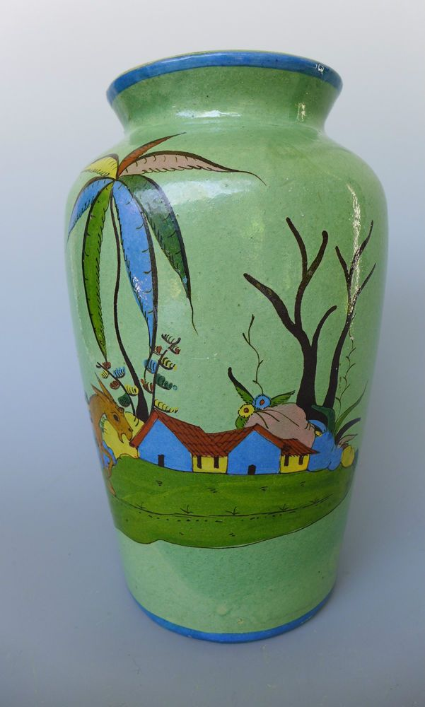 61 Best Mexican Fantasia Vintage Pottery Images On