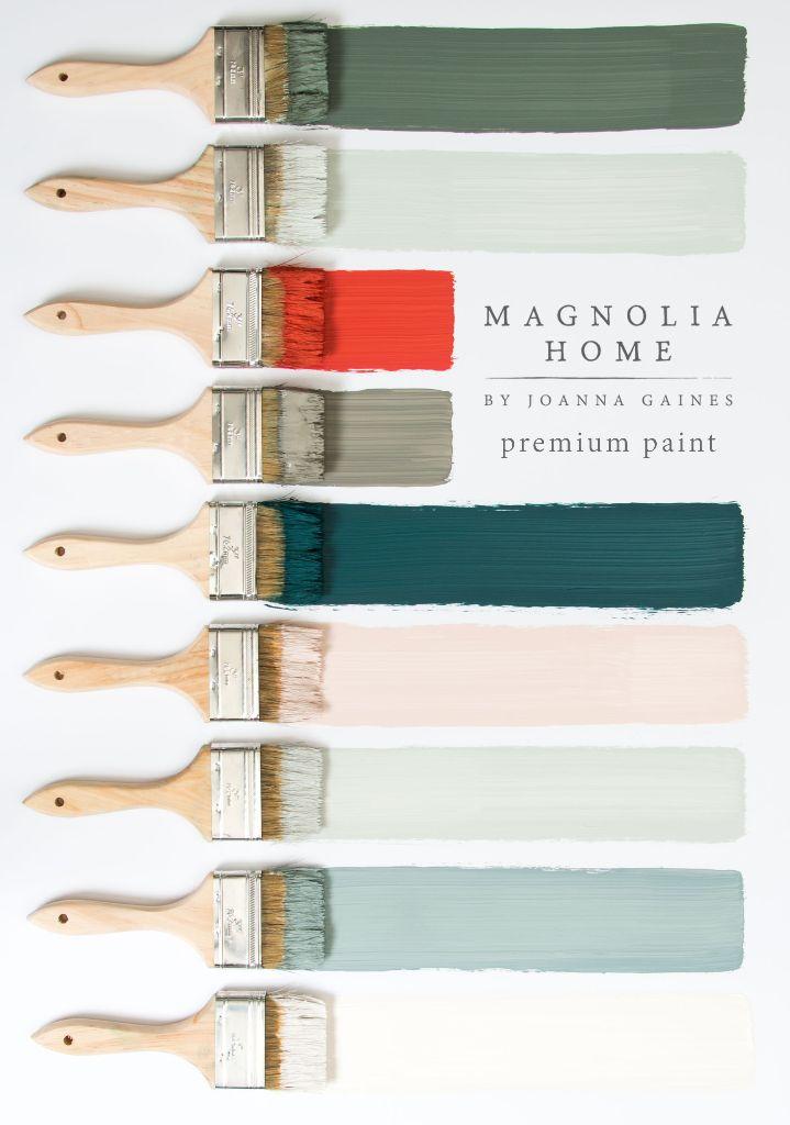 109 best m is for magnolia fixer upper joanna gaines - Joanna gaines interior paint colors ...