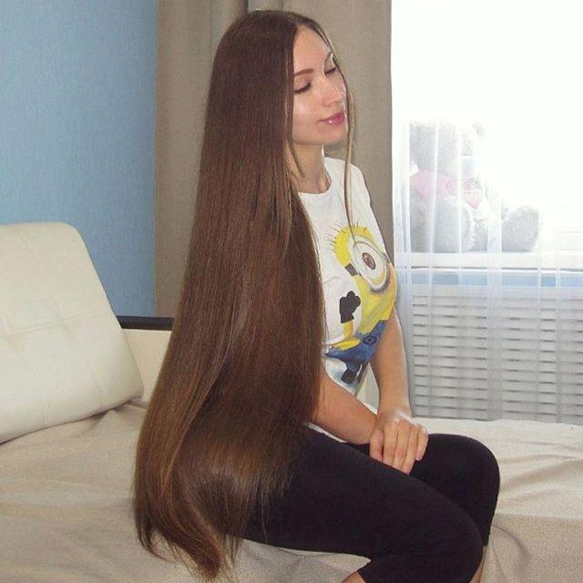Long Hair Women A 1616  -4841