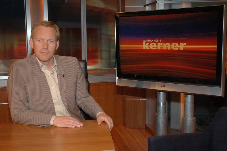 #Johannes B. #Kerner kehrt mit neuen Formaten zum #ZDF zurück › Stars on TV