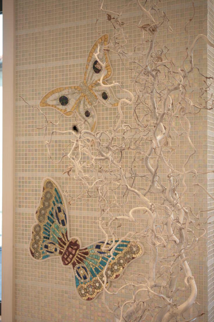Oggettistica mosaico. www.stanzedautore.it