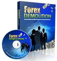 Forex the way forward