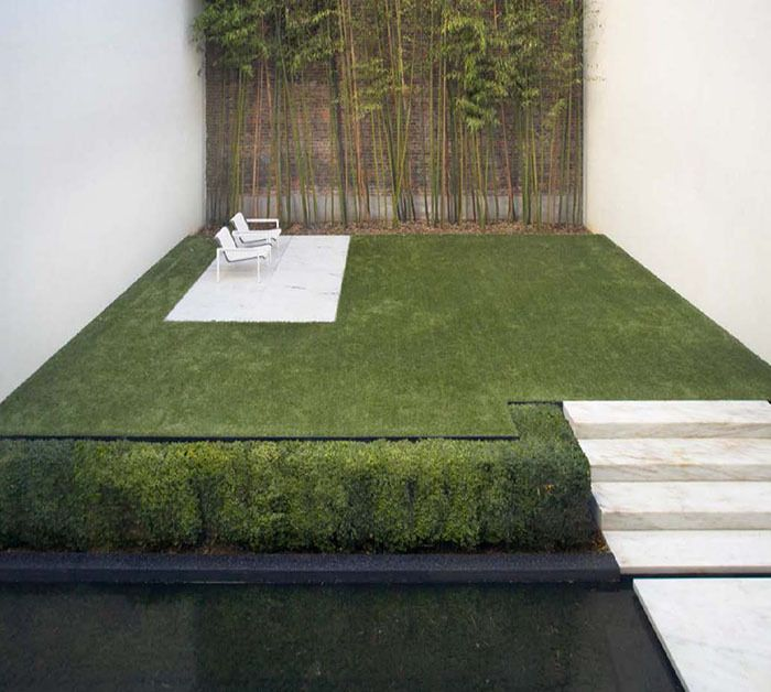 101 best images about Geometric Garden Inspirations on
