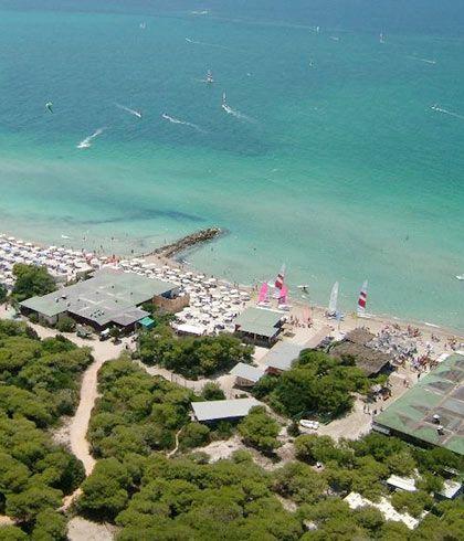 Marina di Ugento in Salento: scegli la spiaggia che fa per te