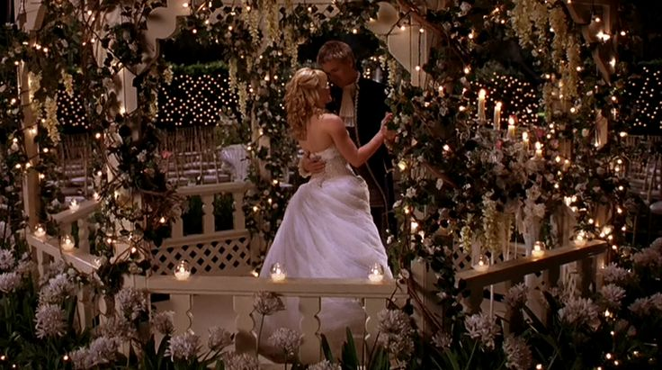 Some of our favorite movies include a gazebo, like A Cinderella Story! http://www.amishgazebos.com/gazebos-in-the-movies/