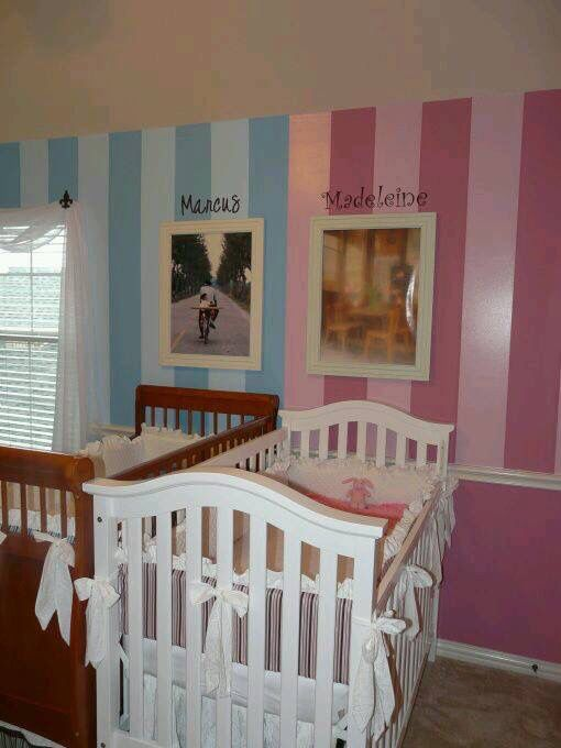 40 best twins nursery images on pinterest   nursery ideas, twin