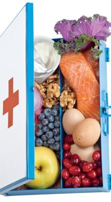 foods for injured runner: promote healing with vitamin c (citrus, berries, kiwi, peppers, broccoli), vitamin a (carrots, sweet potatoes, winter squash, spinach), omega-3 fatty acids (salmon, flax, walnuts), zinc (oysters, nuts, seeds, chicken), protein (grass fed beef, eggs, chicken)