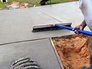 Things to think about when building a concrete driveway