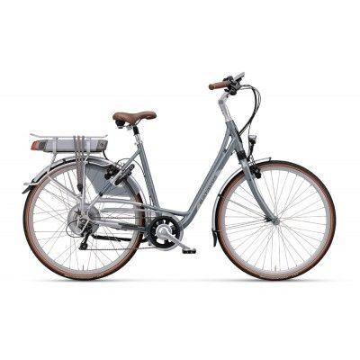 Elektryczny Rower Miejski Damski Batavus   Mont Blanc Easy V10. Klasa premium sprawia, że ten rower jest wszystkim czego potrzebujesz do przemieszczania się w mieście. http://damelo.pl/damskie-rowery-miejskie-elektryczne/471-elektryczny-rower-miejski-damski-batavus-mont-blanc-easy-v10-.html