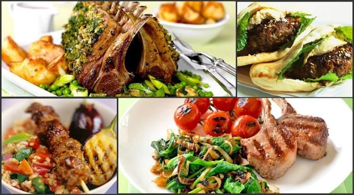 7+Easy+Lamb+Recipes+Perfect+For+Easter+