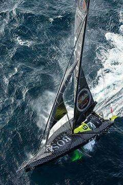 Vendée Globe 2016 - Alex Thomson