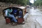 NAM NEWS NETWORK - HAITI APPEALS FOR INTERNATIONAL HELP AFTER HURRICANE SANDY