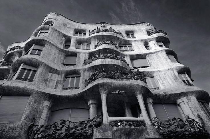 Casa Milá / Gaudí