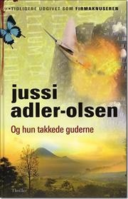 Latest book I have read - favorite auther atm Jussi Adler-Olsen. Crime/action