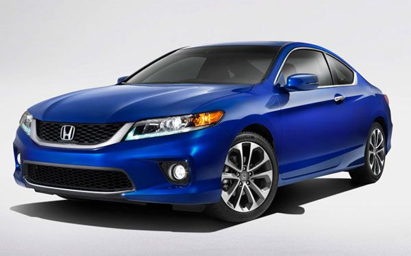 Honda Offers HFP Package for 2013 Accord Coupe V6