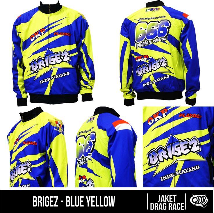 Brigez Jacket Bahan: Lotto printing: sublimasi untuk pemesanan: BBM D5443117 Qdr online shop WA/LINE 081222970120