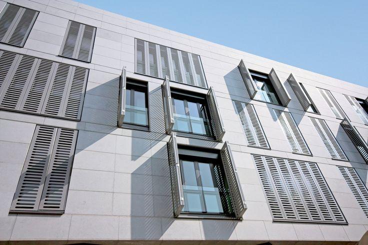 Bontinck® Architecture & Engineering - Ghent, Belgium