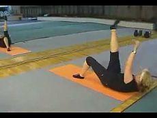 Адаптивная гимнастика для позвоночника доктора Бубновского.