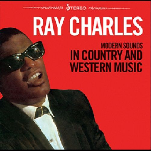 RAY CHARLES / レイ・チャールズ / MODERN SOUNDS IN COUNTRY WESTERN MUSIC VOL.1 & 2 (+1 BONUS)