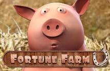 Pronto para um bom e velho divertimento campeiro? Encontre-o na Fortune Farm! É uma fazenda como você nunca viu antes... Aqui você encontrará as colheitas mais especiais que podem lhe trazer grandes riquezas. O fazendeiro vai mesmo ajuda-lo a ficar mais rico, dando-lhe a possibilidade de duplicar os seus ganhos. Venha para esta incrível fazenda e encontre a sua fortuna!    https://pt.playbonds.com/casino/Games/View.htm?gameID=205