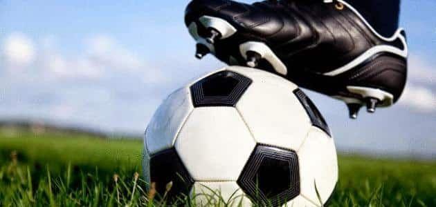 بحث عن مهارات كرة القدم In 2020 Soccer Ball Soccer Soccer Skills