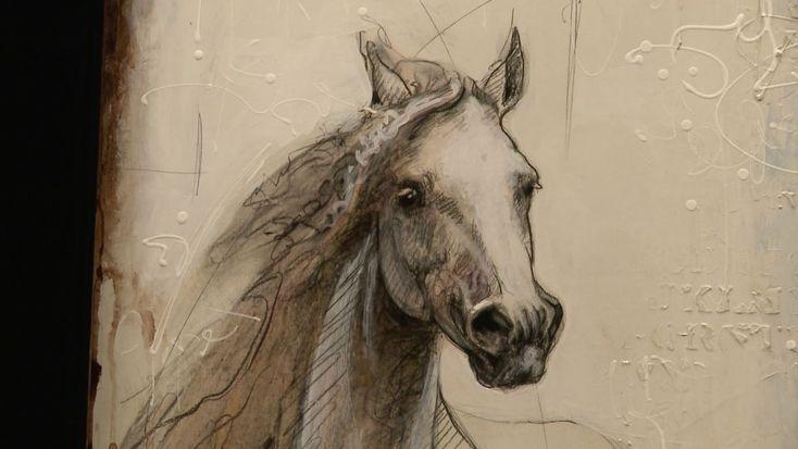 brigitte lafleur artiste peintre - Google Search